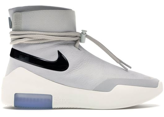 Picture of Air Fear Of God 1 SA Light Bone Black