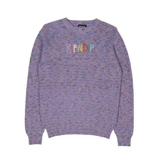 Picture of Multi Knit Sweater Multi
