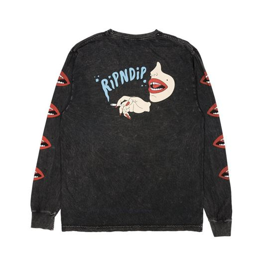 Picture of Puff LS Black