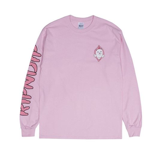 Picture of Found It LS Light Pink