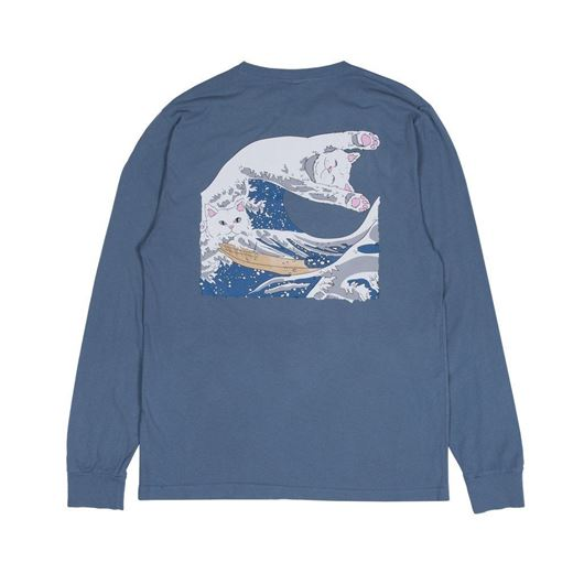 Picture of Great Wave LS Slate