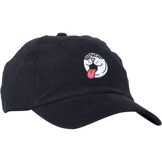 Picture of Pill Dad Hat Black