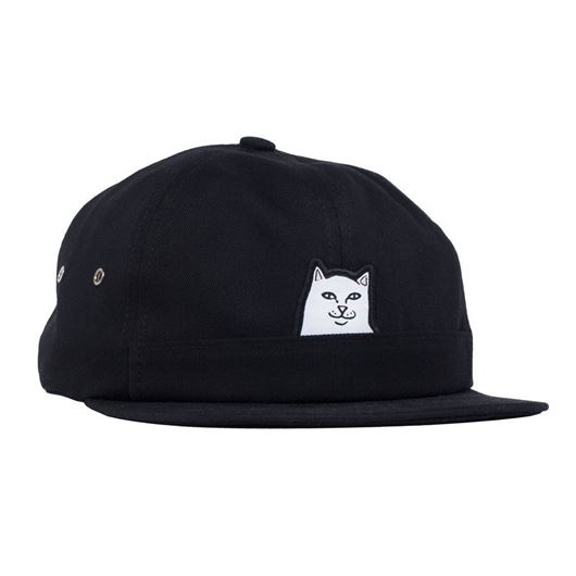 Picture of Lord Nermal Pocket 6 Panel Black