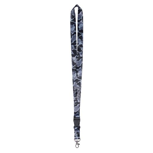 Picture of Nermal Camo Lanyard Smoke Camo