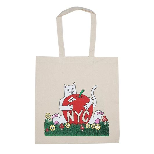 Picture of NYC Tote Bag Natural