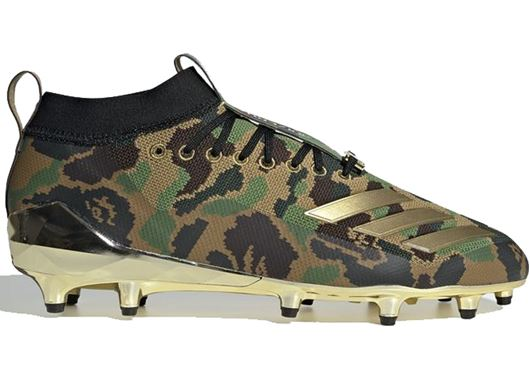 Picture of adidas Cleat Bape Camo