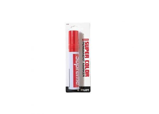 Picture of Supreme Pilot Marker Red