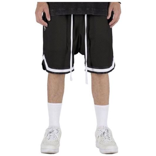Picture of Jordan Ball ShortsBlack
