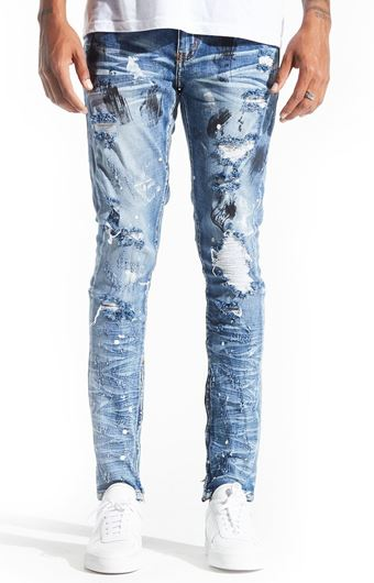 Picture of PACIFIC DENIM Spring Blue