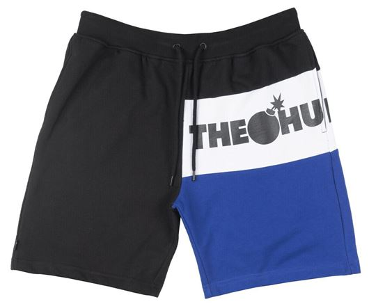 Picture of Lodge Sweatshorts Black