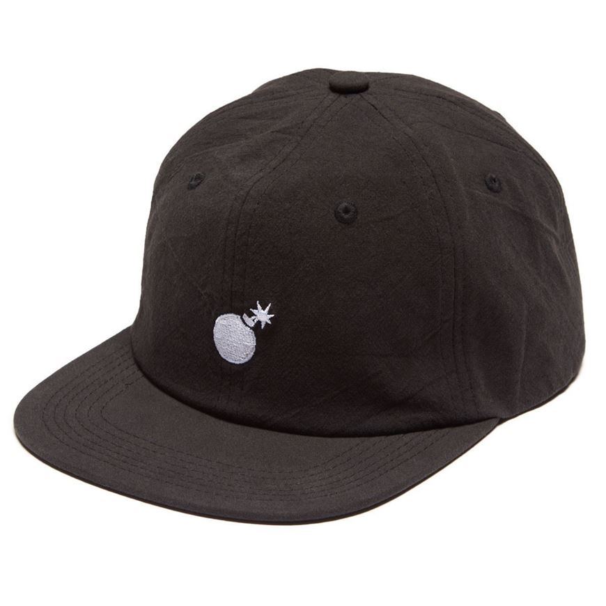 Picture of Evers Snapback Black
