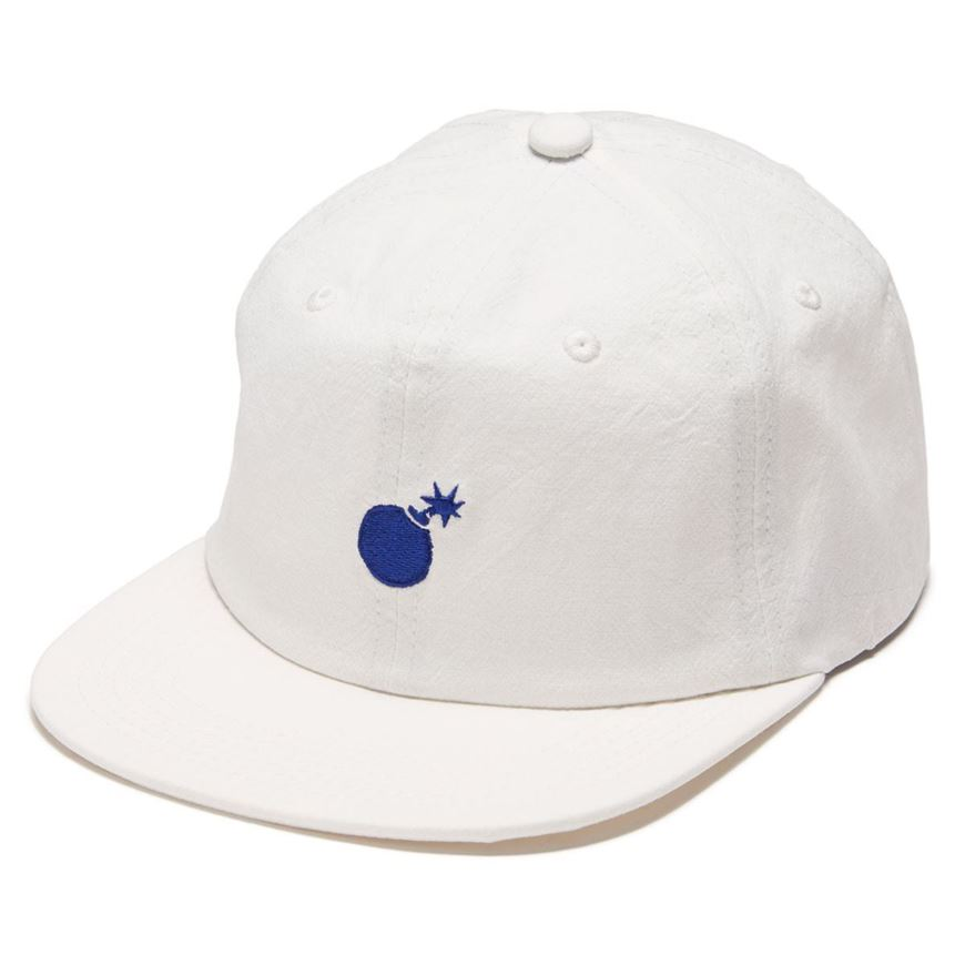 Picture of Evers Snapback White