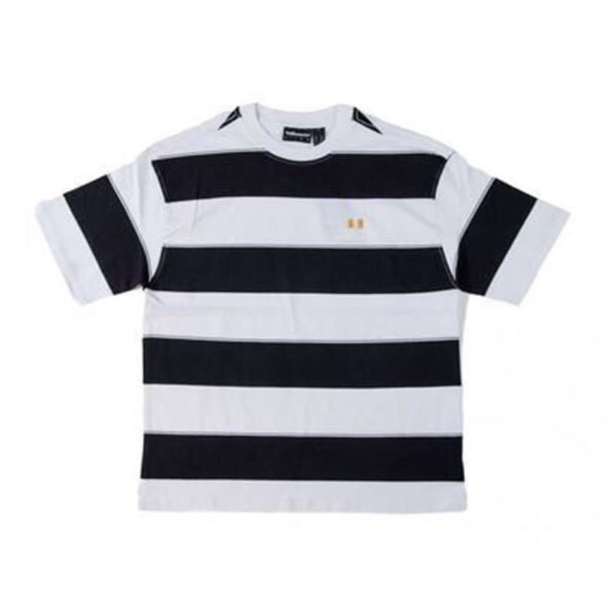 Picture of Bay SS shirt Black