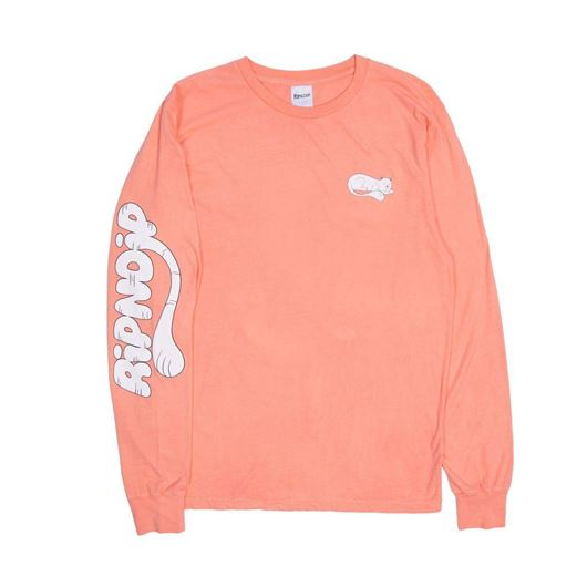 Picture of RIPNTAIL L/S Peach