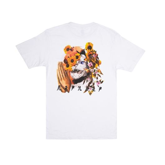 Picture of Chaos Tee White