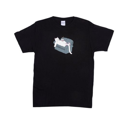 Picture of Noodles Tee Black