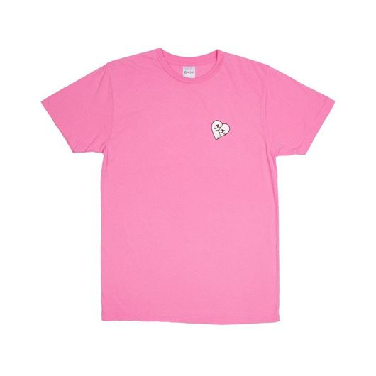Picture of Love Nerm Tee Pink