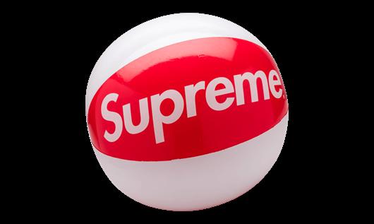 Picture of Supreme Beach Ball
