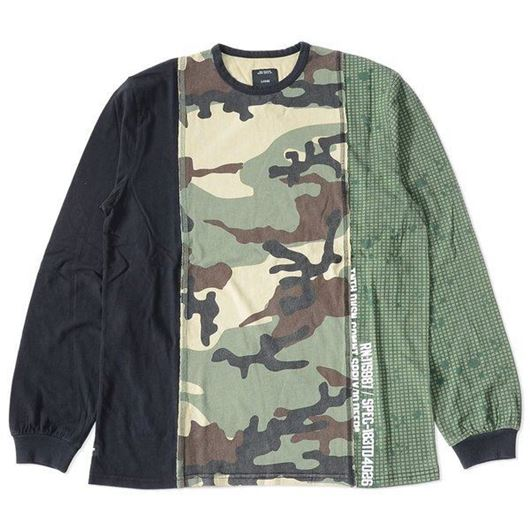 Picture of MANY WARS L/S Multi