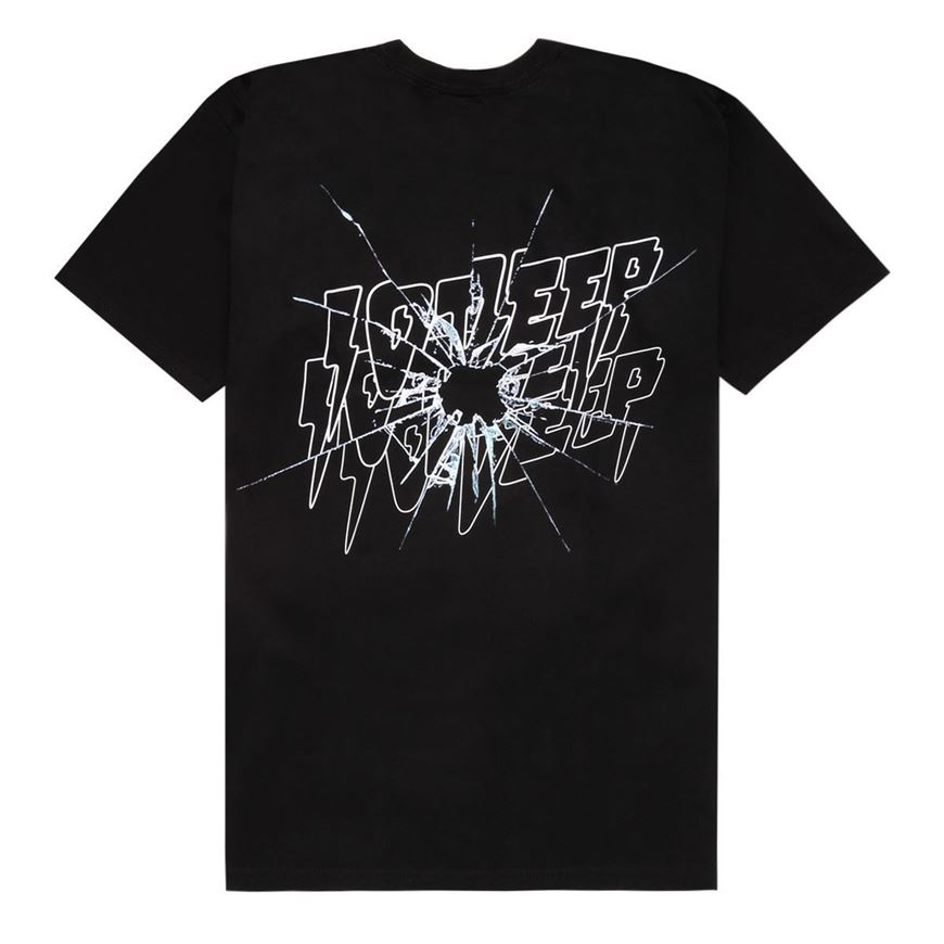 Picture of RICOCHET S/S TEE Black