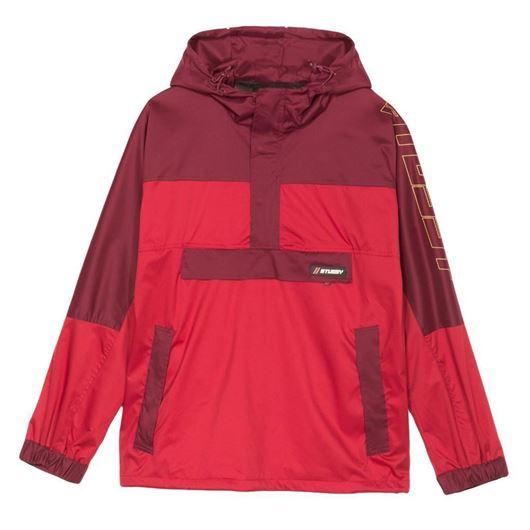 Picture of ALPINE PULLOVER Red