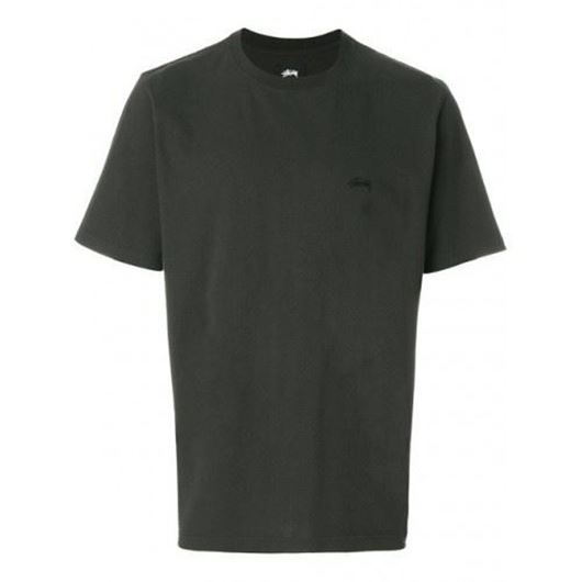 Picture of STOCK S/SL JERSEY Black