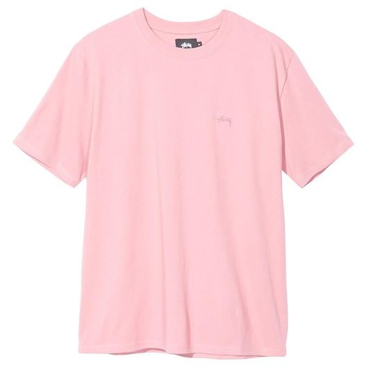 Picture of STOCK S/SL JERSEY Pink