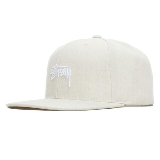 Picture of HO18 STOCK CAP Heather Grey