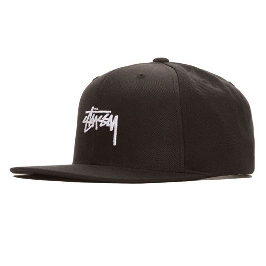 Picture of HO18 STOCK CAP Black