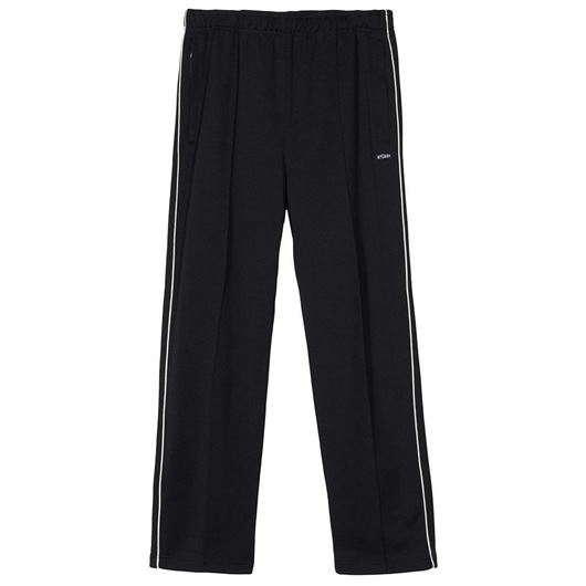 Picture of POLY TRACK PANT Black