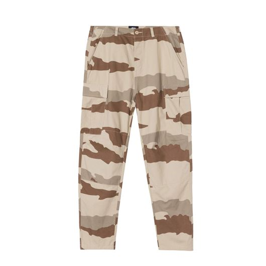 Picture of CAMO CARGO PANT Tan