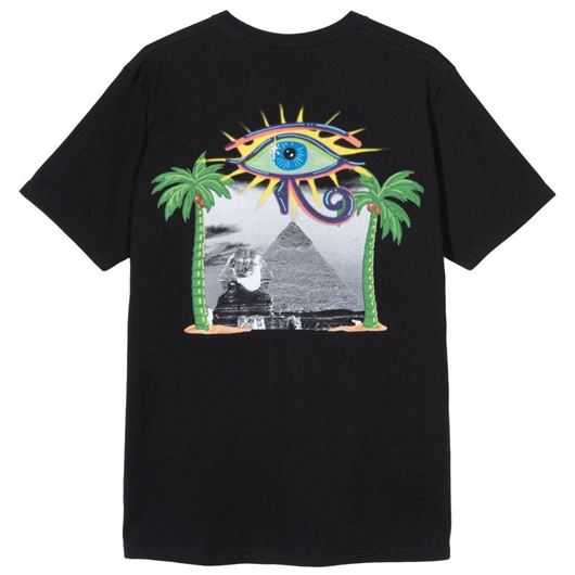 Picture of OASIS TEE Black