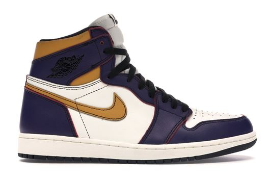 Picture of Jordan 1 Retro High OG Defiant SB LA to Chicago