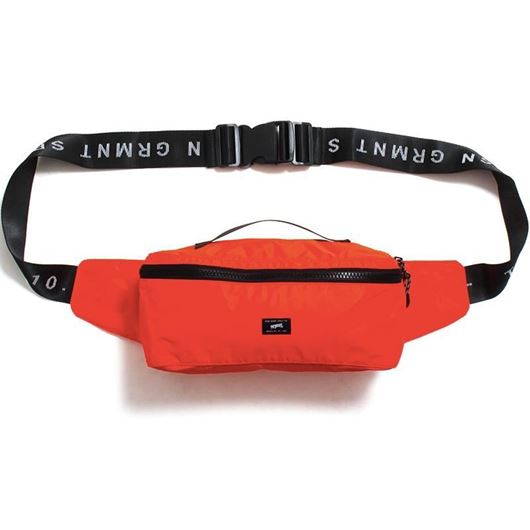 Picture of DVSN WAIST PACK NEON ORANGE
