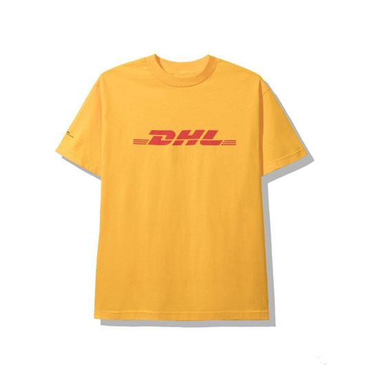 Picture of DHL X ASSC Black Gold