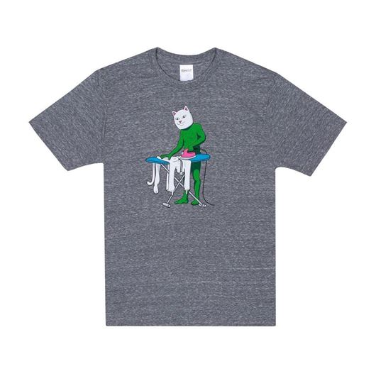 Picture of Laundry Day Tee Ash Heather
