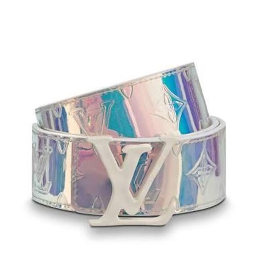 Picture of Louis Vuitton Belt Prism