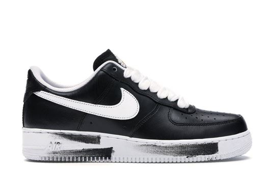 Picture of Air Force 1 Low G-Dragon Peaceminusone Para-Noise Black