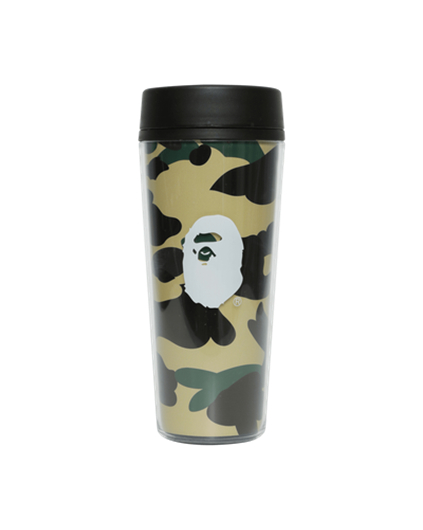 Picture of 1ST CAMO TUMBLER MENS Yellow