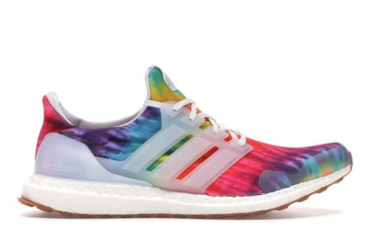 Picture of adidas Ultra Boost Nice Kicks Woodstock 50th Anniversary