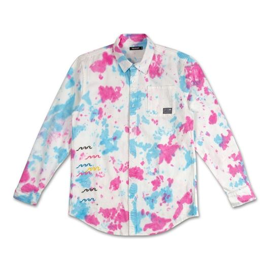 Picture of PASTELLES OVERSHIRT Multi