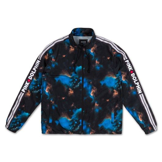 Picture of TROPIC STORM WINDBREAKER Black