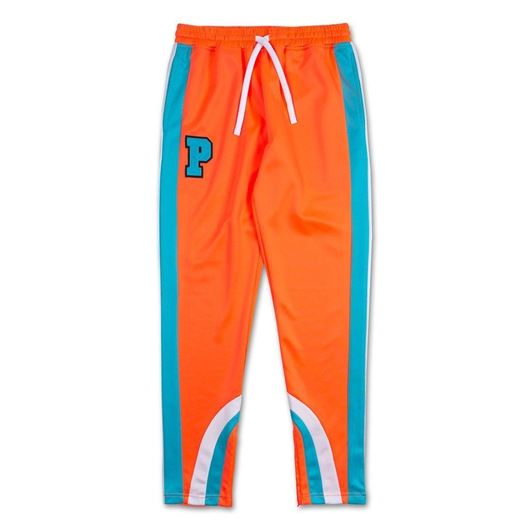 Picture of BOLD TRACK PANT Neon Orange