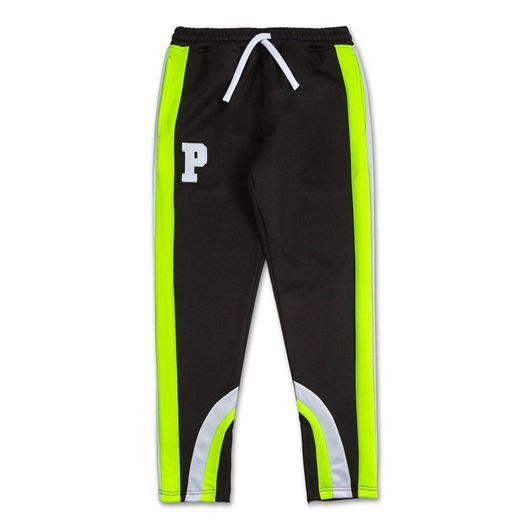 Picture of BOLD TRACK PANT Black