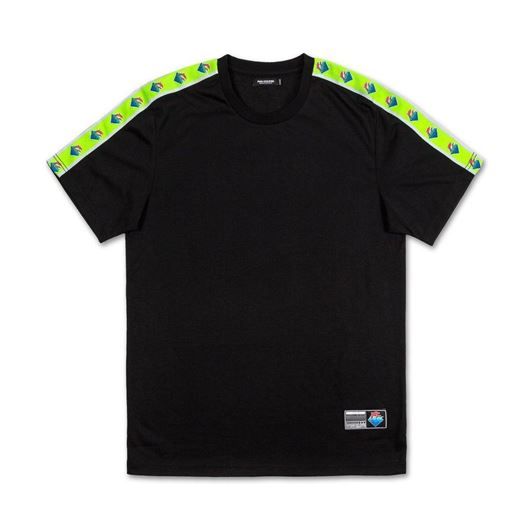 Picture of WAVESPORT V2 TEE Neon Green
