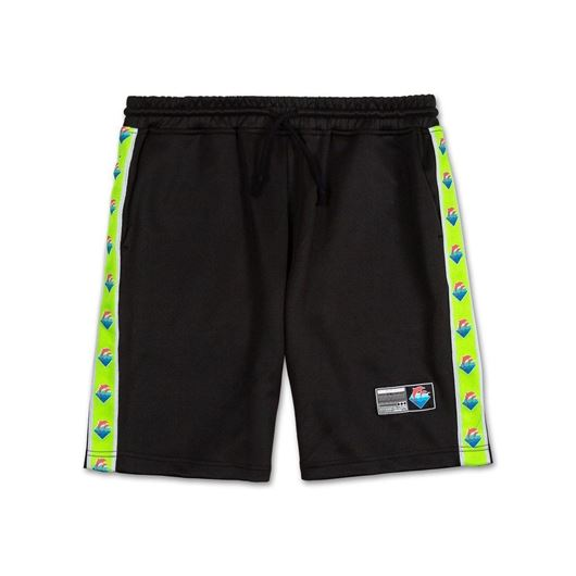 Picture of WAVE SPORT V2 SHORT Neon Green