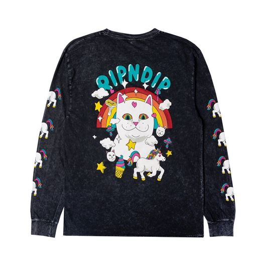 Picture of Nermland LS Black