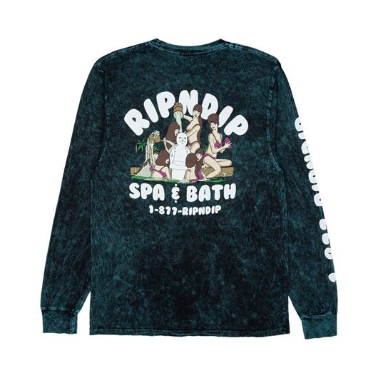 Picture of Spa Day LS Hunter Mineral Wash