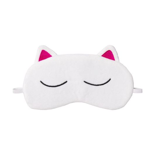 Picture of Sleepy Nerm Eye Mask White