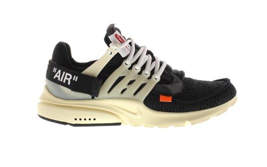 Picture of Air Presto Off-White Black OG